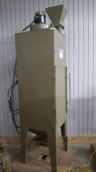 Dust Collector for cabinet - DCM-100